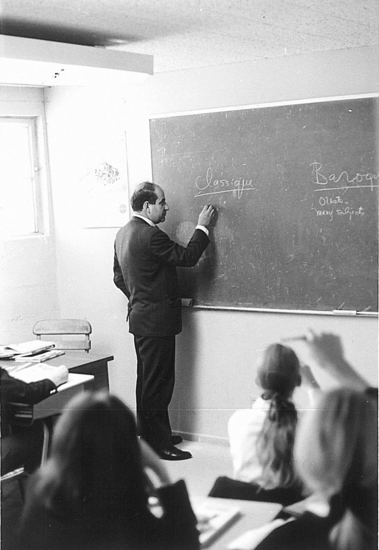 Mr. Raymond Kabbaz -