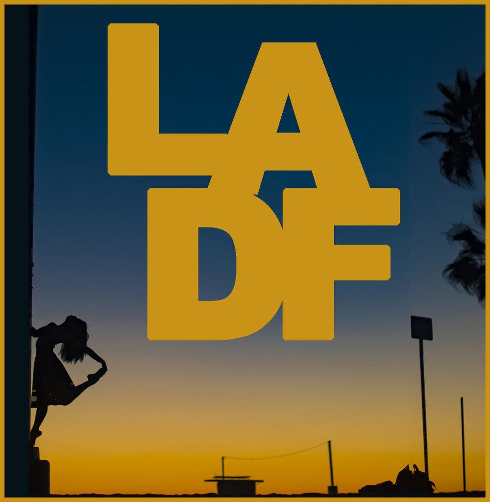 LA Dance Festival 2018