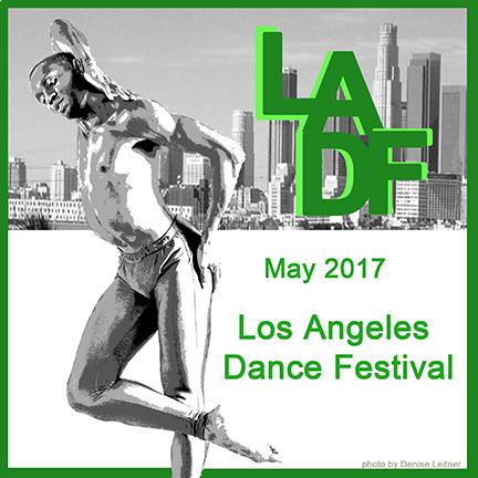 LA Dance Festival 2017