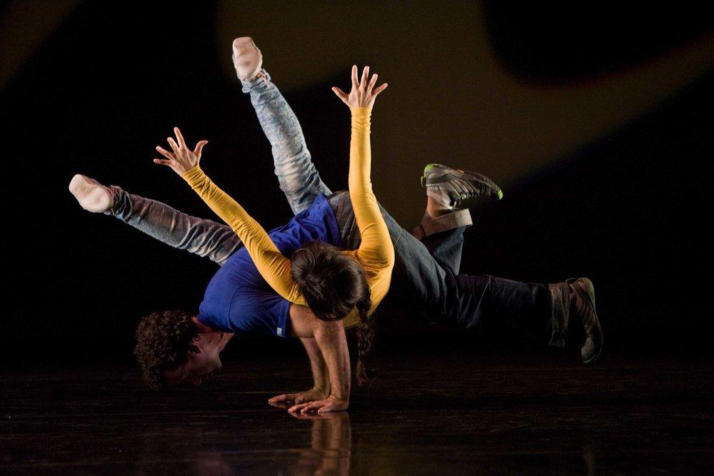 Lux Aeterna Dance Company