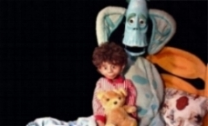 November 15 - Tears of Joy Theater Puppet show