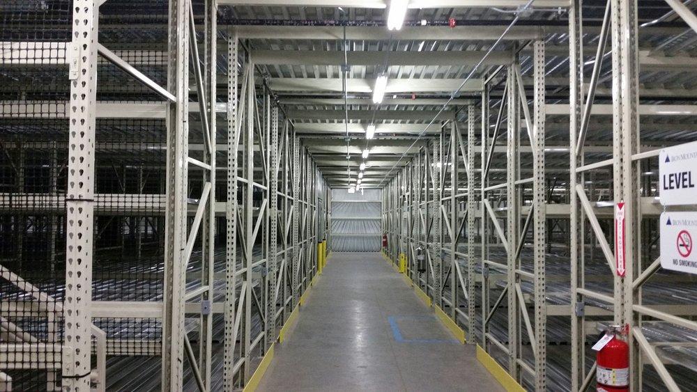 View of aisle_high density racking.jpg