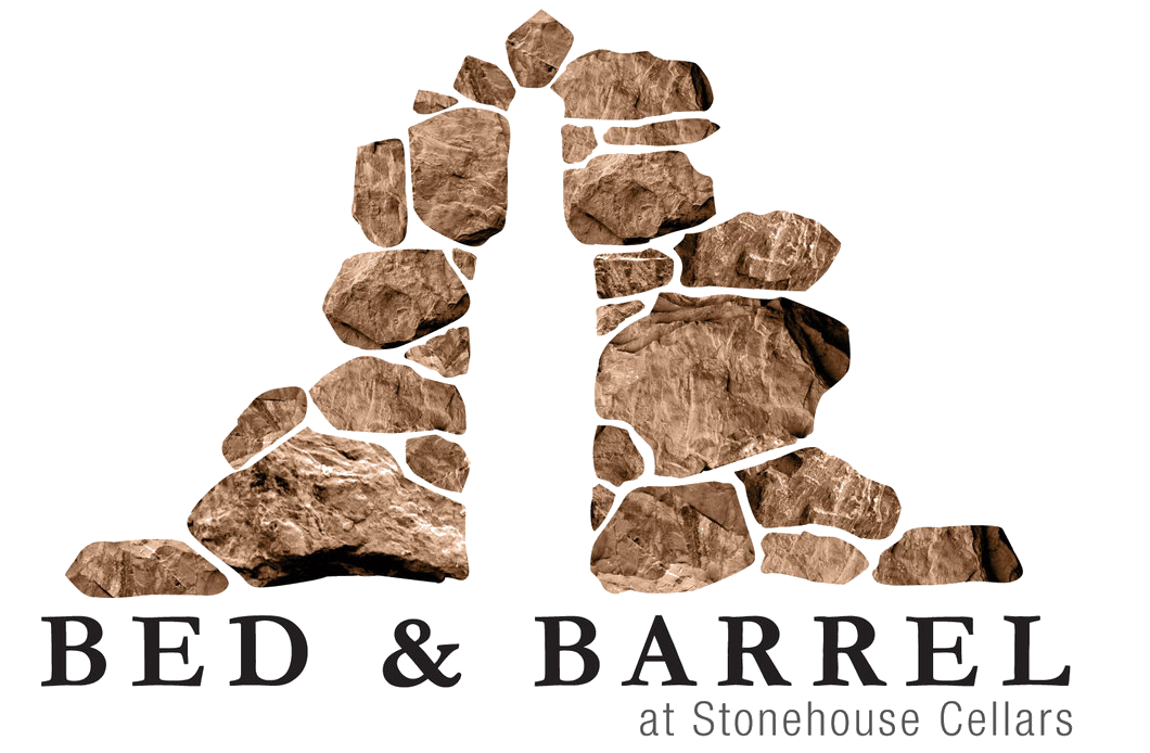 Bed & Barrel at Stonehouse Cellars