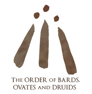 The Order of Bards, Ovates and Druids