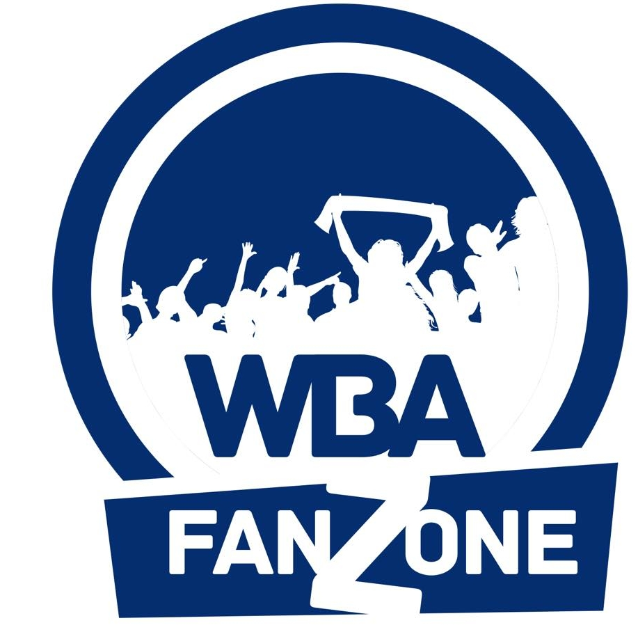 Photo: WBA Fanzone Sample Picture.