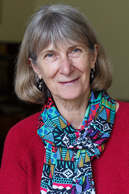 Professor Mary Evans - Mary Evans is LSE Centennial Professor at the Department of Gender Studies. Prior to coming to the LSE as a Visiting Fellow she taught Women's Studies and Sociology at the University of Kent. The primary focus of Professor Evans' work is those narratives (be they fictional or otherwise) through which we construct our social identity. Professor Evans is particularly interested in the part that gender and class play in these narratives and the ways in which narratives of ourselves are a essential part of what we define as the modern.