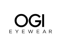 OGI   Beginning in Minnesota as an independent eyewear label, Ogi Eyewear has always remained true to its original philosophy By emphasizing, innovation, originality, quality and value, Ogi Eyewear has refined its vision to earn worldwide recognition. Ogi Eyewear constantly releases new products—bold, colorful,and handmade luxury eyewear—and develops the hottest trends in the eyewear industry.