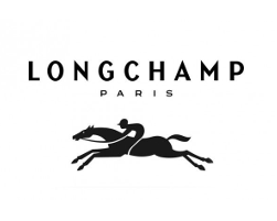 LONGCHAMP   Longchamp, best known for its foldable nylon bag, Le Pliage, releases its first ever eyewear collection! Taking advantage of the brand's French heritage and dynamism, the new eyewear collection is the ideal choice for women with a self-confident and feminine attitude. Celebrity Kendall Jenner likes to sport Longchamp eyewear.
