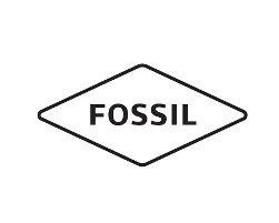 "FOSSIL   Fossil takes inspiration from the typical mid-1920's design, combining it with the desires of the modern customer. This ""modern vintage"" philosophy hints at classical, but at the same time contemporary, aesthetics. Fossil offers frames in a wide range of styles, both for men and women, in materials such as metal, acetate or titanium."