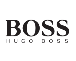 HUGO BOSS   BOSS Eyewear is the utmost expression of elegant esthetics and innovative design: new combinations of high-tech materials and elaborate details underline the sophisticated character of each collection. The men's assortment smartly combines quality with functionality, ensuring a comfortable fi