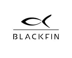 BLACKFIN   Lightweight, strong and minimalist are three adjectives describing Blackfin Zero. All parts of these frames are made by milling a single block of beta-titanium with no soldering involved to guarantee a minimalist aesthetic, unbelievable lightness of weight and amazing strength. The lens mounting pins are able to withstand much higher than normal stress without giving way in the slightest. Made in the Italian Alps out of the finest Japanese titanium, these rimless frames are made to largely disappear on the face.