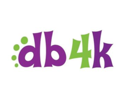 DB4K   DB4K, from Europa eyewear, is a durable line of children's frames in metal and plastic designs. DB4K frames are adorable, colorful, and affordable.
