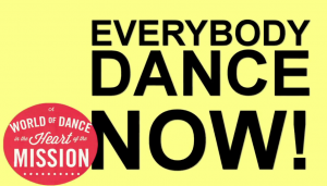 Everybody Dance Now - ODC and Rhythm & Motion