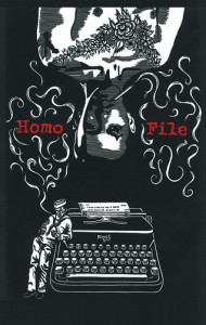 Seth Eisen's Homo File