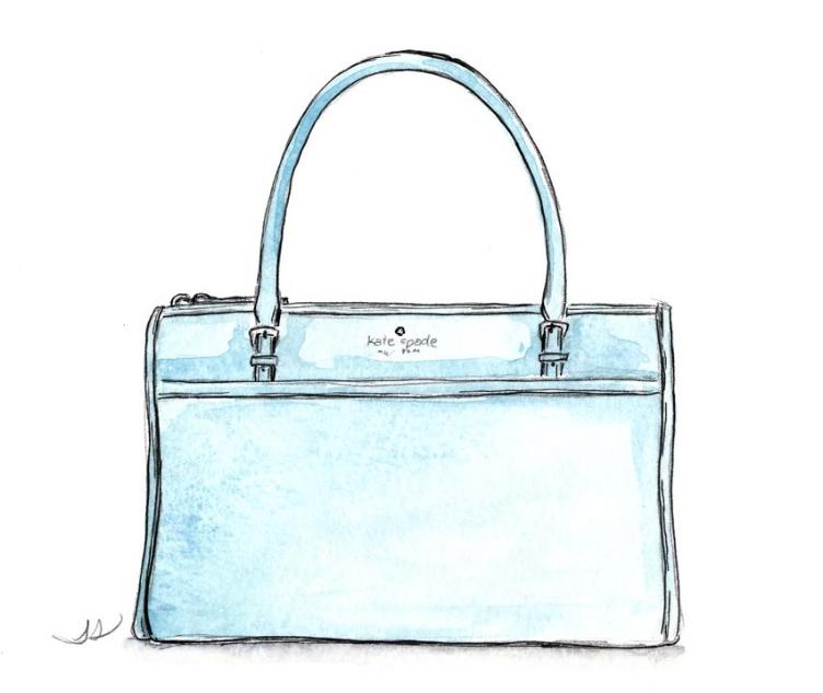Drawing by Sarah @ http://drawingsarah.com