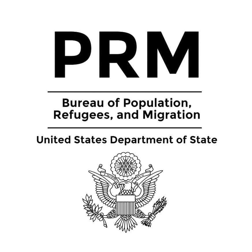 BPRM – Bureau of Population, Refugees, and Migration (US State Department)