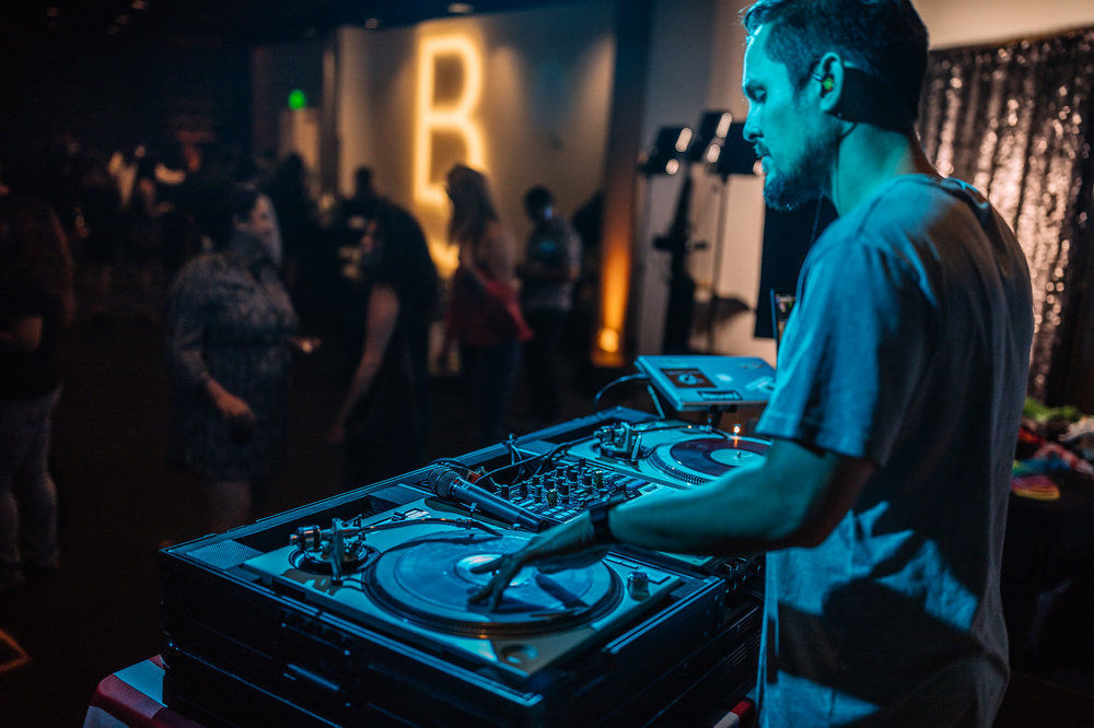 This modern, tech-savvy venue is a bright spot among venues in San Francisco.   Val B. | Yelp Review