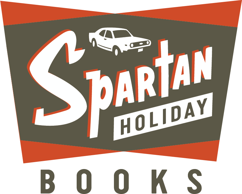 Spartan Holiday Books