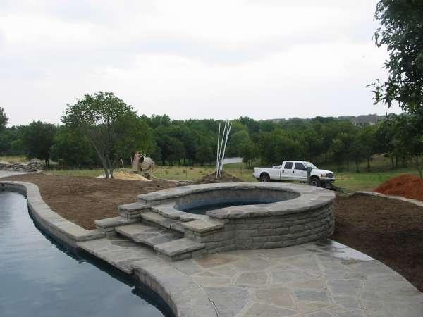 Landscape Design & Build - Before