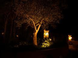 LANDSCAPE LIGHTING -
