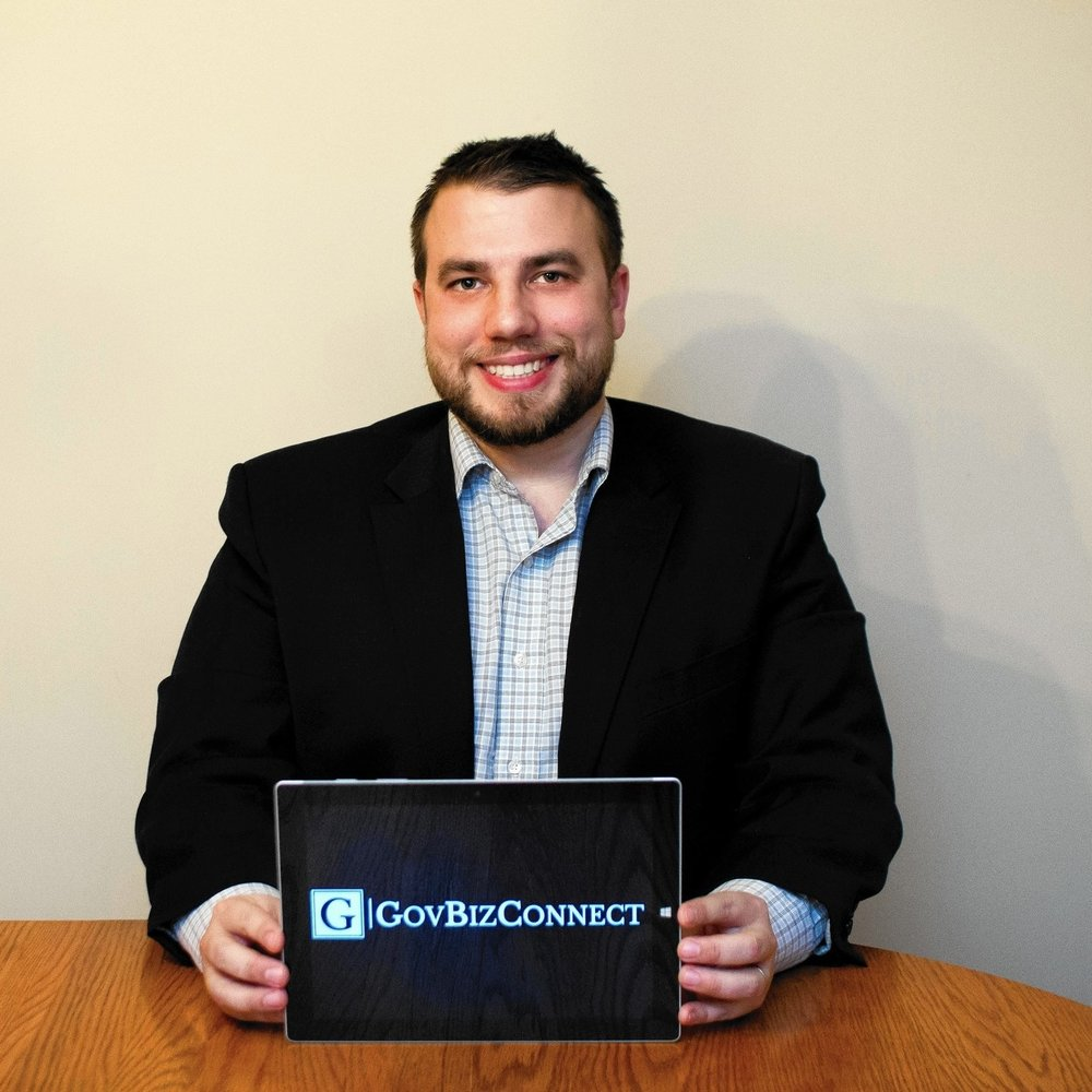 TOM SKYPEK, GOVBIZCONNECT (2016 ALUM)