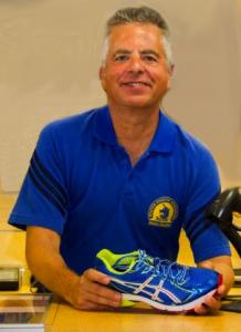 Bruce Wilk