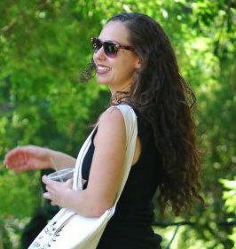 Jessica Bari