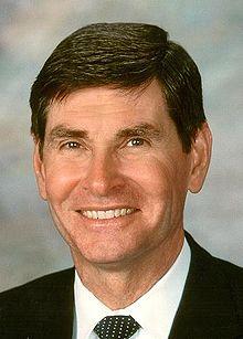 Congressman Jim Ryun