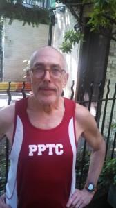 Tyrone Sklaren PPTC