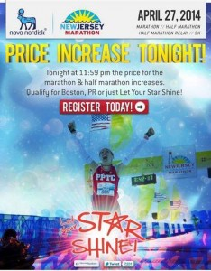 Let Your Star Shine PPTC
