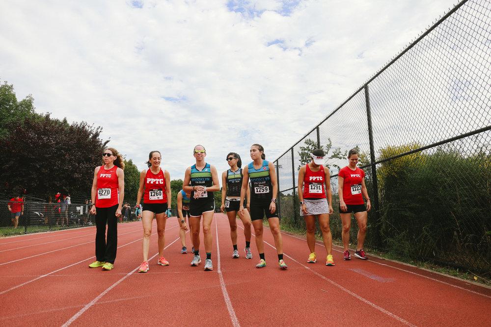 2018 BTC x PPTC Track Meet