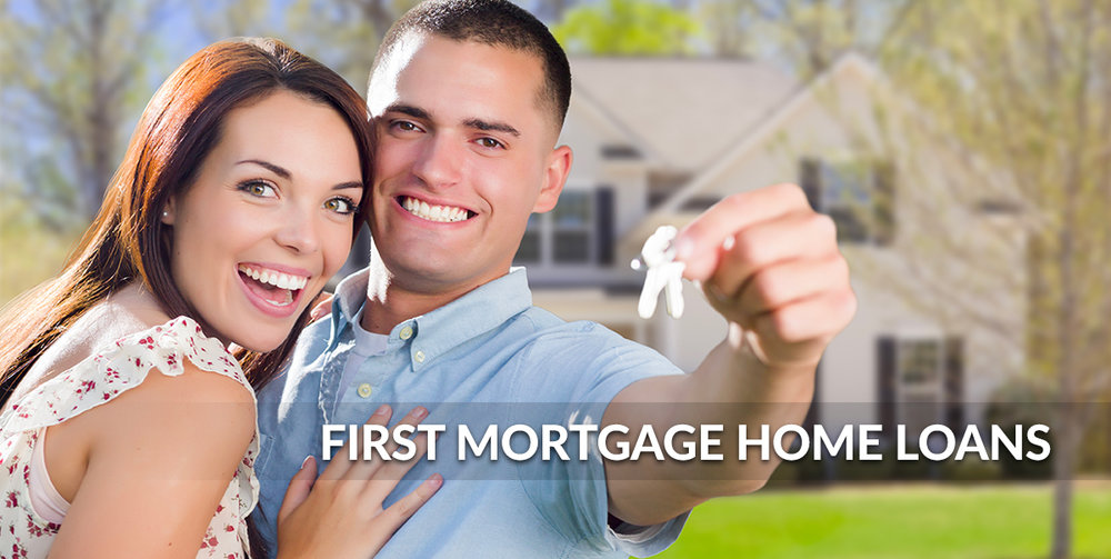 First Mortgage Home Loans