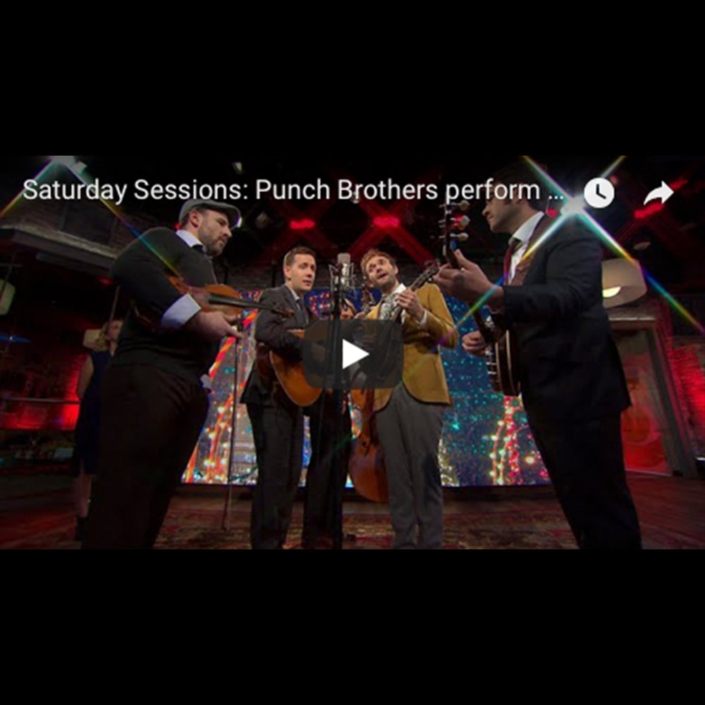 News — Punch Brothers