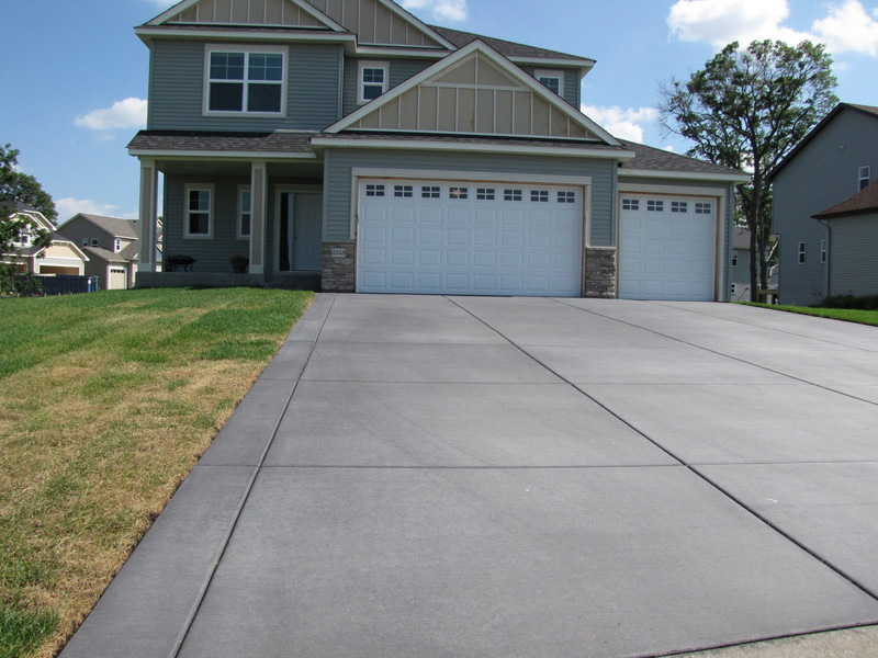 Driveway Extensions -