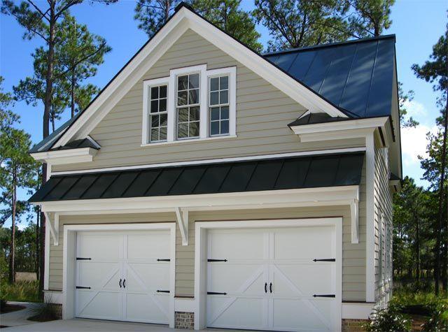 Garage Extensions -