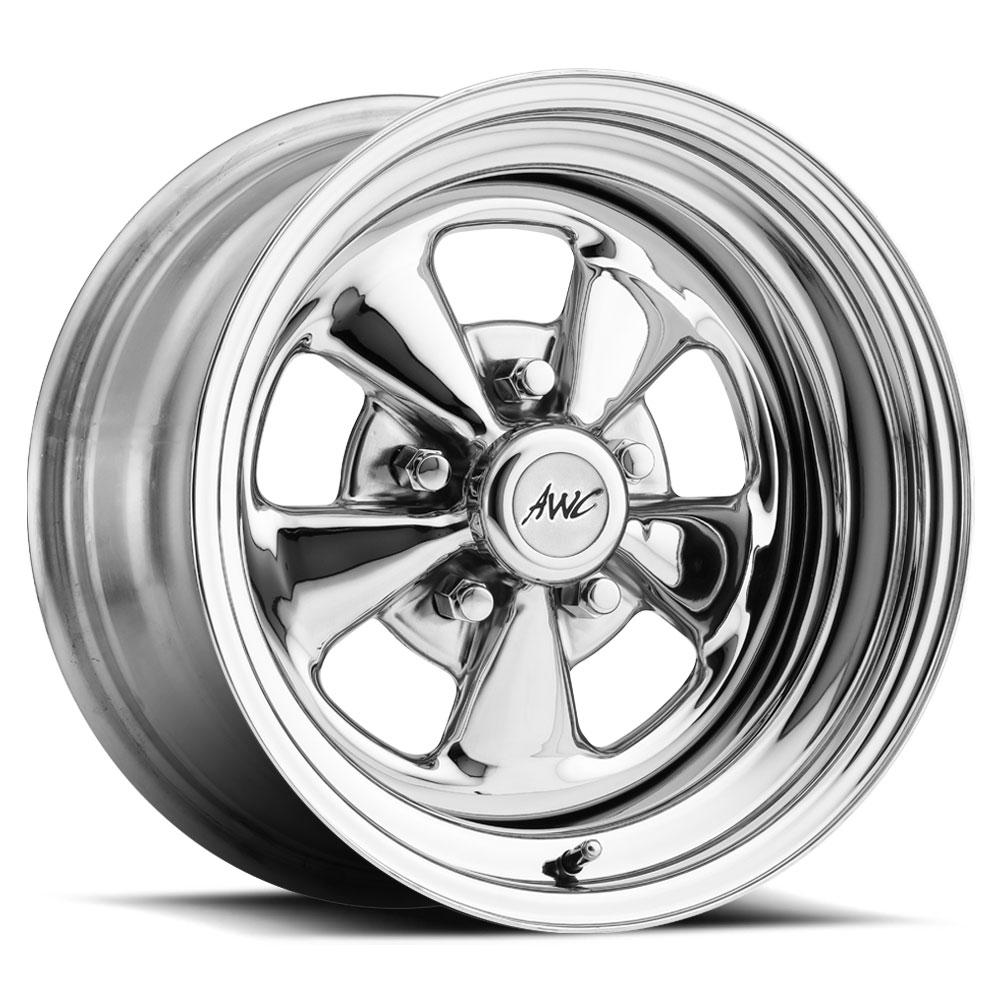 65C Super Spoke -