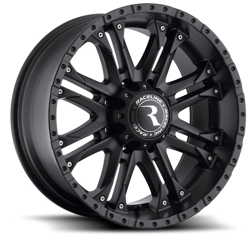 996b octane black