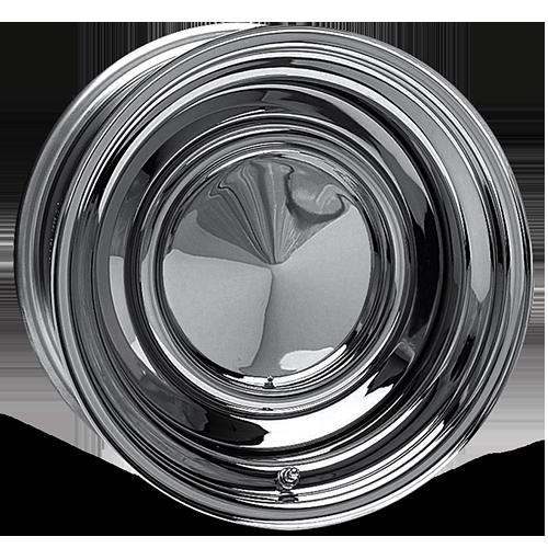 60 - Chrome Smoothie -