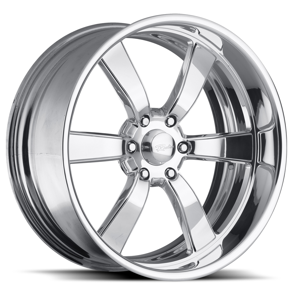 Speedster 6 -