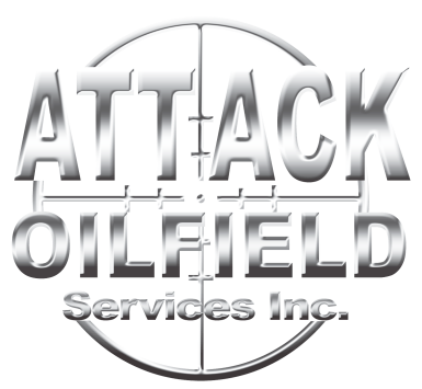 Attack Oilfield Services Inc.