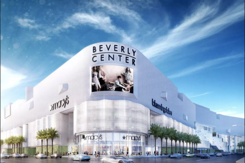 Tocaya Organica | Beverly Center - COMING SOON