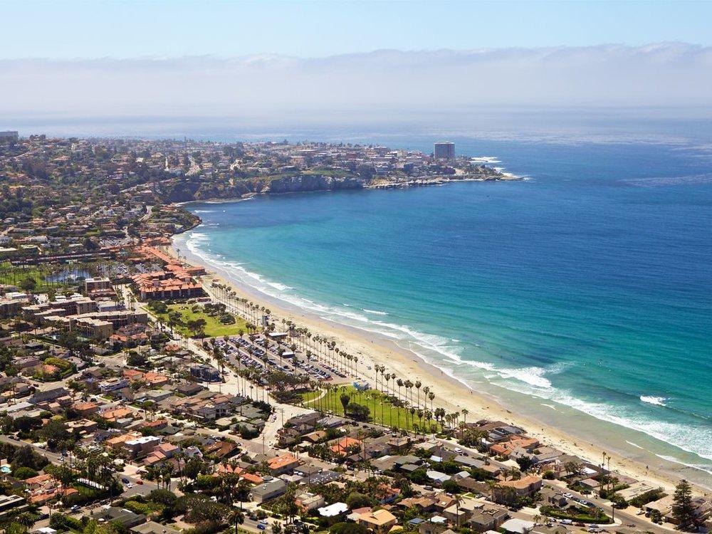 Tocaya Organica |UTC La Jolla - COMING SOON