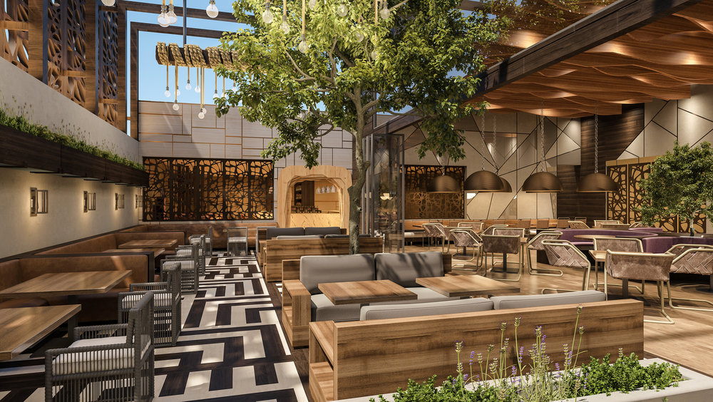 Toca Madera | Scottsdale - COMING SOON