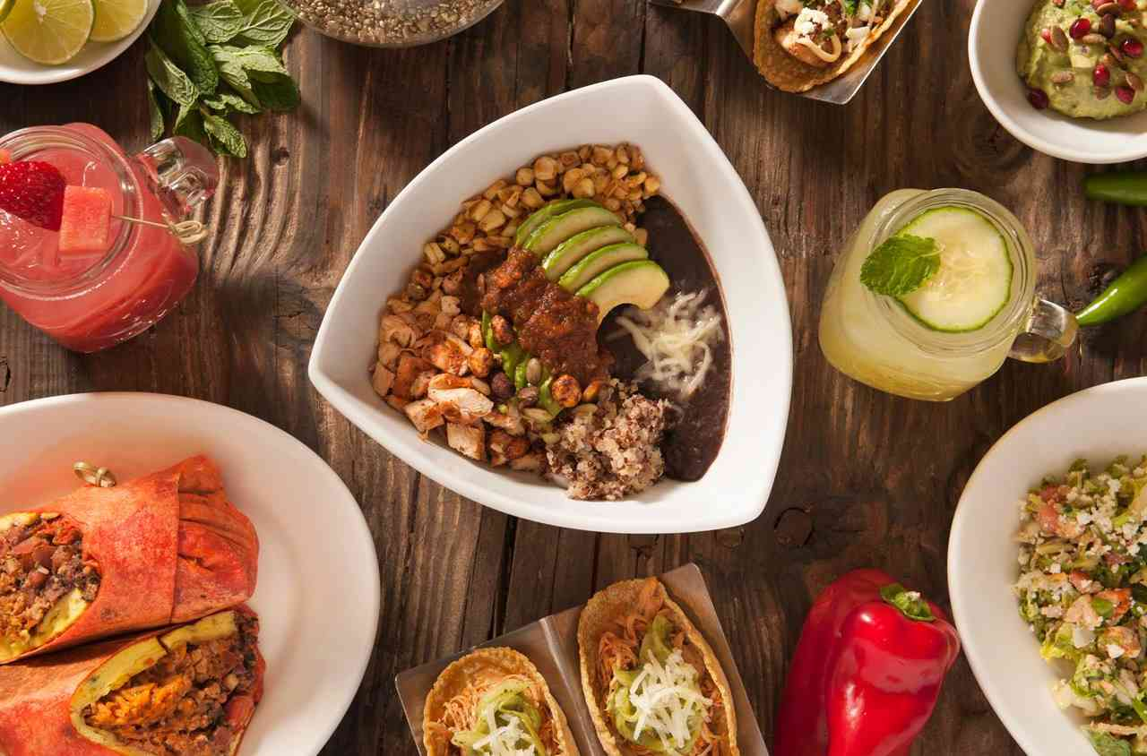 THE BEST MEXICAN RESTAURANTS IN LOS ANGELES — The Madera Group