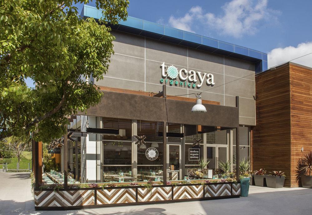 Tocaya OrganicaEl Segundo - now open