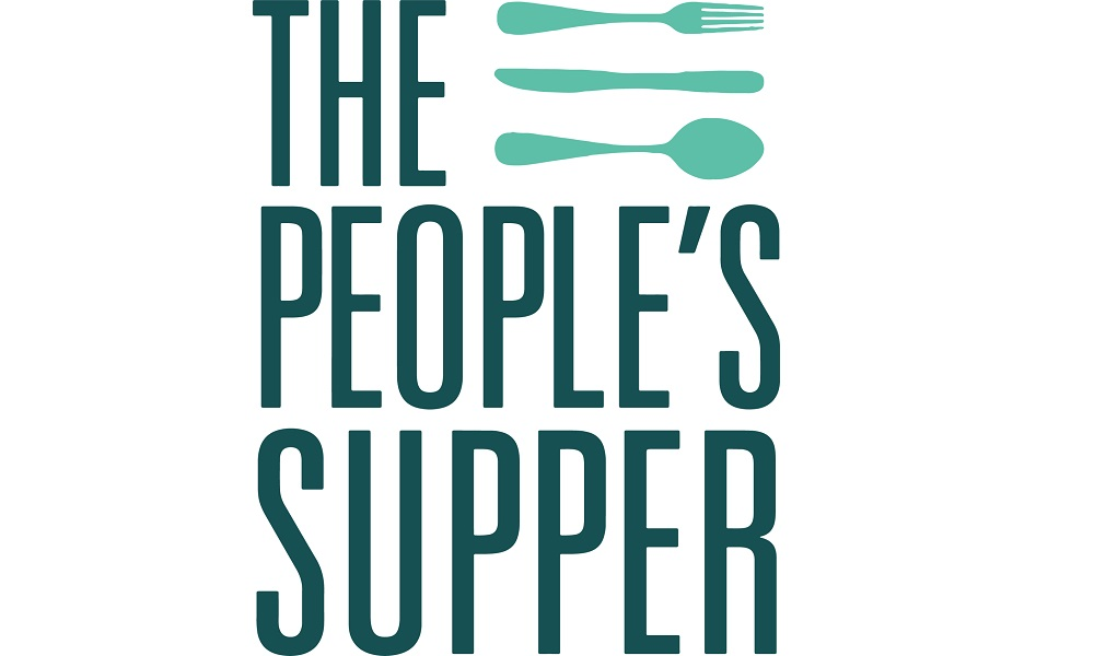 - www.thepeoplessupper.orgFaith-based supper resources available at:www.thepeoplessupper.org/resources