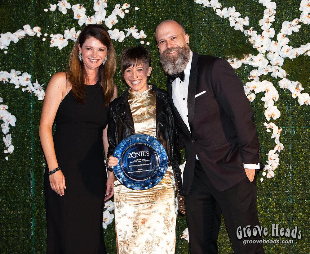 2017 Zonie Award Gala