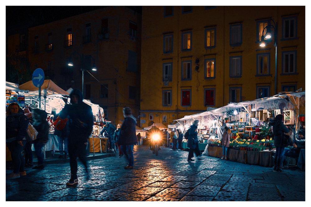 Napoli (Naples)