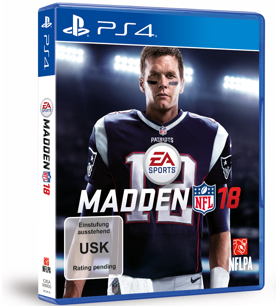 "THE ISSUE - In recent years for many gamers, the franchise has become ""stale, sleepy and emotionless"". Too often referred to as a ""yearly roster update"", the negative connotation of the title continue to rise while year-end sales and interest fall.On top of all this, controversial issues surrounding the NFL have only made matters worse. Putting Madden in a position in which the typical testosterone filled advertisements no longer land and lack the ability to stand out in the sports video game world the way it use to."