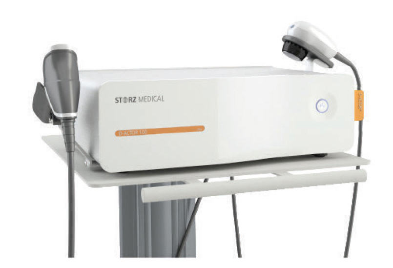 StorzD-Actor 100 -